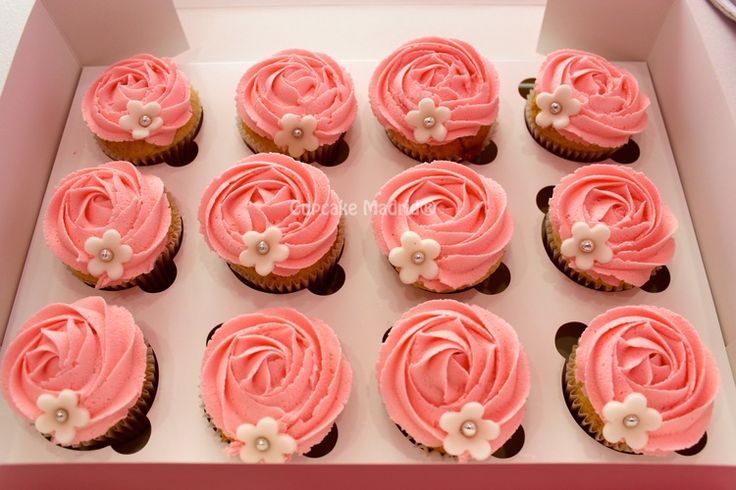 cupcake madrid