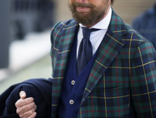 Tartan-jacket-blazer-pitti-style-trashness-e1358269351605