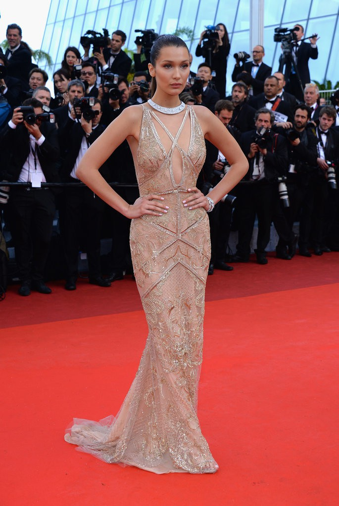 Bella-Hadid-Roberto-Cavalli-Gown-Cannes-Opening-Gala