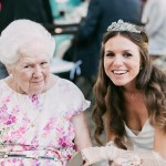 Felices 85 a mi segunda madre Nana